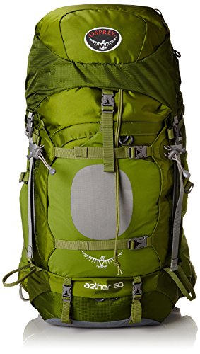 Osprey Men's Aether 60 Backpack
