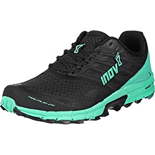Inov-8 Womenâ€s Trailtalon 290 Trail Running Shoes How Many Miles Running Shoes