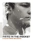 Fists in the Pocket (The Criterion Collection) [Blu-ray]