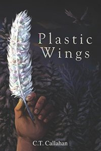 Plastic Wings Book Cover
