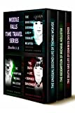 Middle Falls Time Travel Series, Books 1-3 (Middle Falls Time Travel Boxed Sets Book 1)