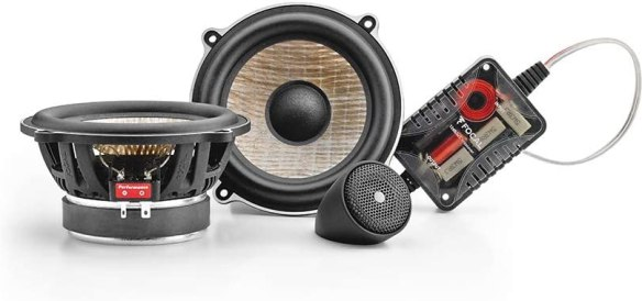 best car speakers for sound quality