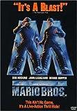 Super Mario Bros. poster thumbnail