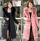 2013 New Arrival Women's Fashion Winter Necessary Lady's Slim Warm Coat Beige