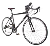 Vilano Shadow Road Bike, Large, Black