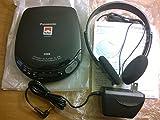 Panasonic Portable CD Player SL-S160 XBS MASH