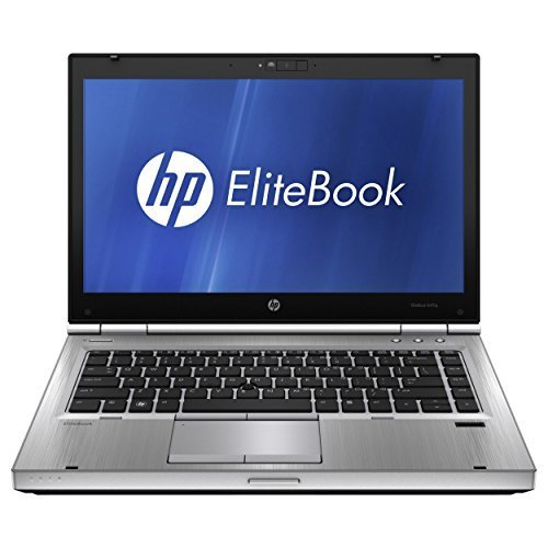 "HP Laptop, Intel i5-3320M, 2.6 GHz, 320 GB, Windows 10 Professional, 14"" (Certified Refurbished)"