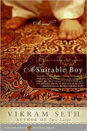 Amazon.com: A Suitable Boy: A Novel (Modern Classics ...