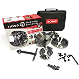 Teknatool - Nova G3 30th Anniversary Woodturning Chuck Bundle