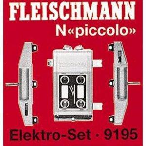 Fleischmann 9195 Electric Set 51F5TQEKFJL