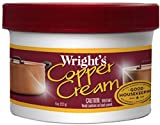 Wright's Copper Cream 8 oz (Pack of 3)