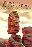 Chiricahua National Monument - Pinnacle Balanced Rock (9x12 Fine Art Print, Home Wall Decor Artwork Poster)
