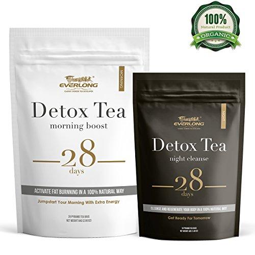 Detox Tea 28 Day Ultimate Teatox
