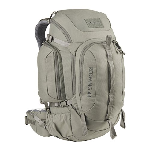 Kelty Redwing 44 Tactical, Tactical Grey