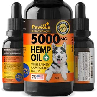 Hemp-Oil-for-Dogs-Cats-5000mg-Joint-Pain-and-Anxiety-Relief-Arthritis-Seizures-Vitamins-A-E-Omega-3-6-9-100-Organic-Calming-Drops