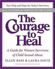 courage to heal sexual trauma