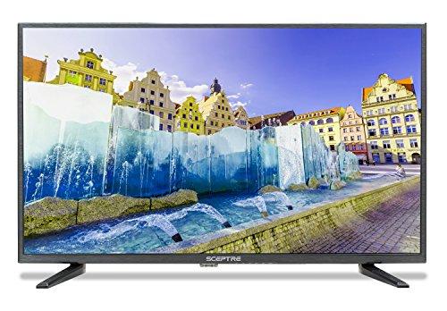 Sceptre X328BV-SR 32-Inch 720p LED TV (2017 Model)