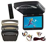 Voxx MTG10UHD 10.1' Drop Down DVD Player w/ HDMI/MHL Input