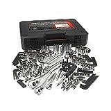 Craftsman 230-Piece Mechanics Tool Set, 50230, Silver, 1 Set