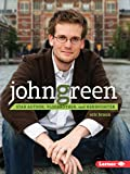 On June 2, 2014, more than 1,200 fans wildly cheered the arrival of author John Green at the premiere of The Fault in Our Stars―the blockbuster movie based on his young adult novel of the same name. While he did not write the screenplay or have a ...