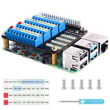MakerFocus-Raspberry-Pi-4-GPIO-Expansion-Board-Breakout-GPIO-Screw-Terminal-Hat-Compatible-with-Raspberry-Pi-4b-3b-3b-2b-b-Raspberry-Pi-Zero-and-Zero-W