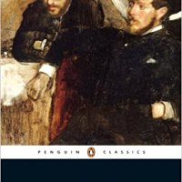 Book Review: Fathers and Sons by Ivan Turgenev