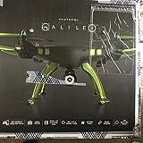 Protocol - Galileo RC Drone - Black/Green