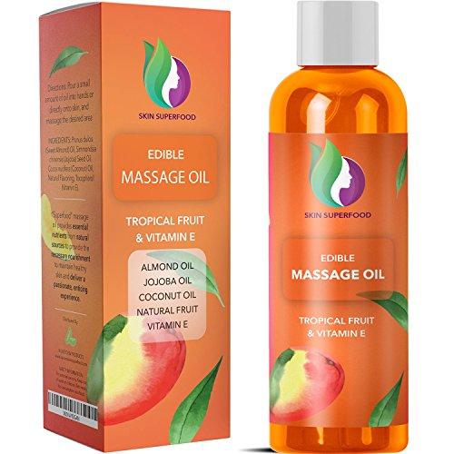 oil erotic massage