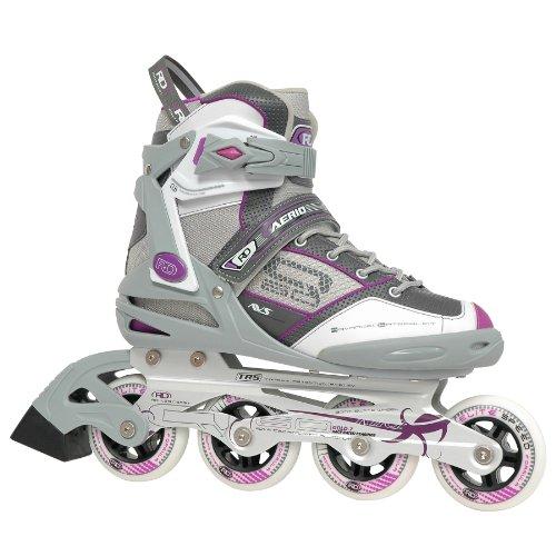 Roller Derby AERIO Q-60 Women's Inline Skates, 9