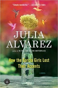 Hispanic Ownvoices How Garcia Girls Lost Their Accents