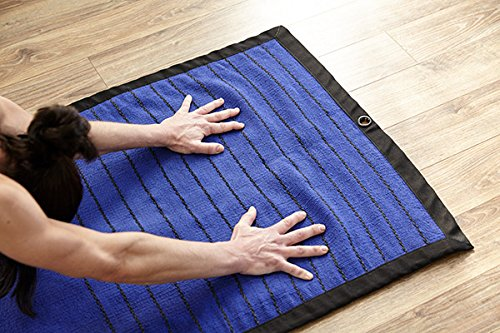 ridgeback Yoga Rug Review