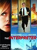 The Interpreter poster thumbnail