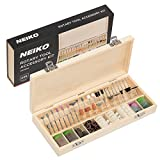 """Neiko 50493A Rotary Tool Accessory Kit 