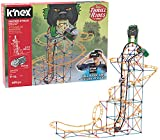 K'NEX Thrill Rides - Panther Attack Roller Coaster Building Set with Ride It! App - 689 Piece - Ages 9+ Building Set