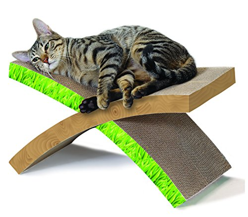 Petstages Cat Scratcher Cat Hammock Cat Scratching Post