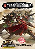 Total War Three Kingdoms - Updated Official Strategy Guide