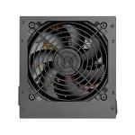 Thermaltake Smart 500W 80+ White Certified PSU, Continuous Power with 120mm Ultra Quiet Cooling Fan, ATX 12V V2.3/EPS…