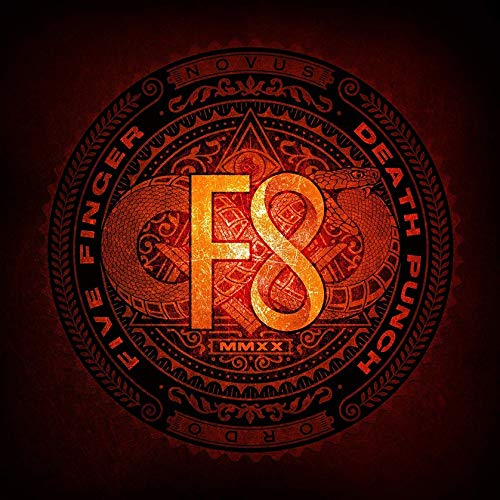 F8: Five Finger Death Punch: Amazon.fr: Musique