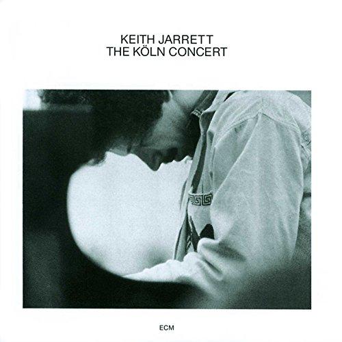 The Köln Concert: Keith Jarrett, Keith Jarrett: Amazon.fr: Musique