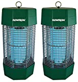 Flowtron Mc9000 Residential Bug Fighter, Green (Pack of 2)
