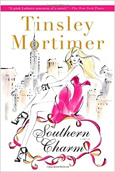 "Tinsley Mortimer's book ""Southern Charm"""