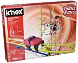 K'NEX Thrill Rides - Clock Work Roller Coaster Building Set - 305 Pieces - For Ages 7+ Engineering Education Toy