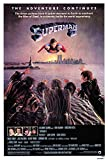 Superman 2 Poster B 27x40 Christopher Reeve Margot Kidder Gene Hackman Poster Print, 27x41