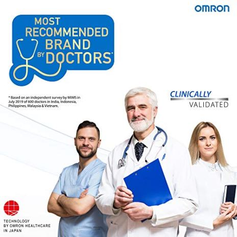 Omron-HEM-7120-Fully-Automatic-Digital-Blood-Pressure-Monitor-With-Intellisense-Technology-For-Most-Accurate-Measurement