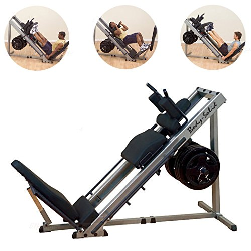 Body-Solid GLPH1100 Leg Press