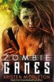Origins (Book One) A Zombie Apocalypse Adventure (Zombie Games 1)