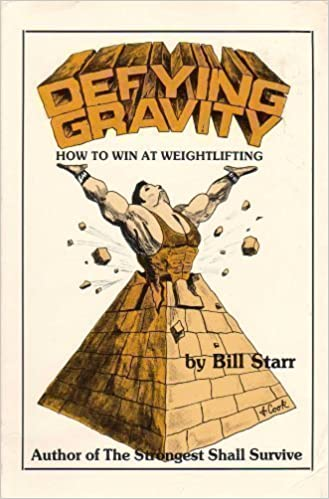 Download Defying Gravity: How to Win at Weightlifting