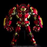 Sen-ti-nel Edit Iron Man #05 Hulkbuster Action Figure
