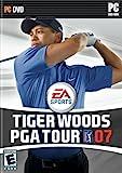 Tiger Woods PGA Tour 07 - PC