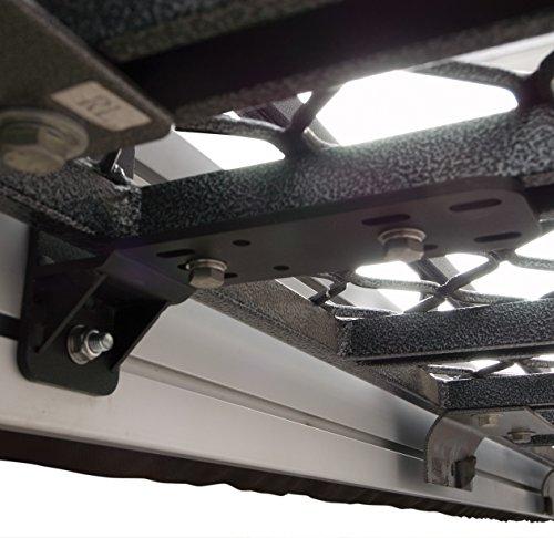 Rhino Rack Foxwing Awning Tracklander Bracket Fit Kit